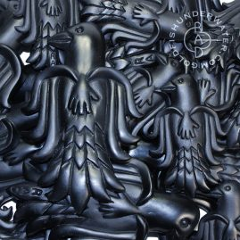 Crow Totems