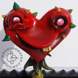 Heart Monster