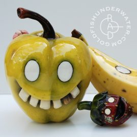 Friendly Fruit