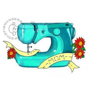 Mom Stitch