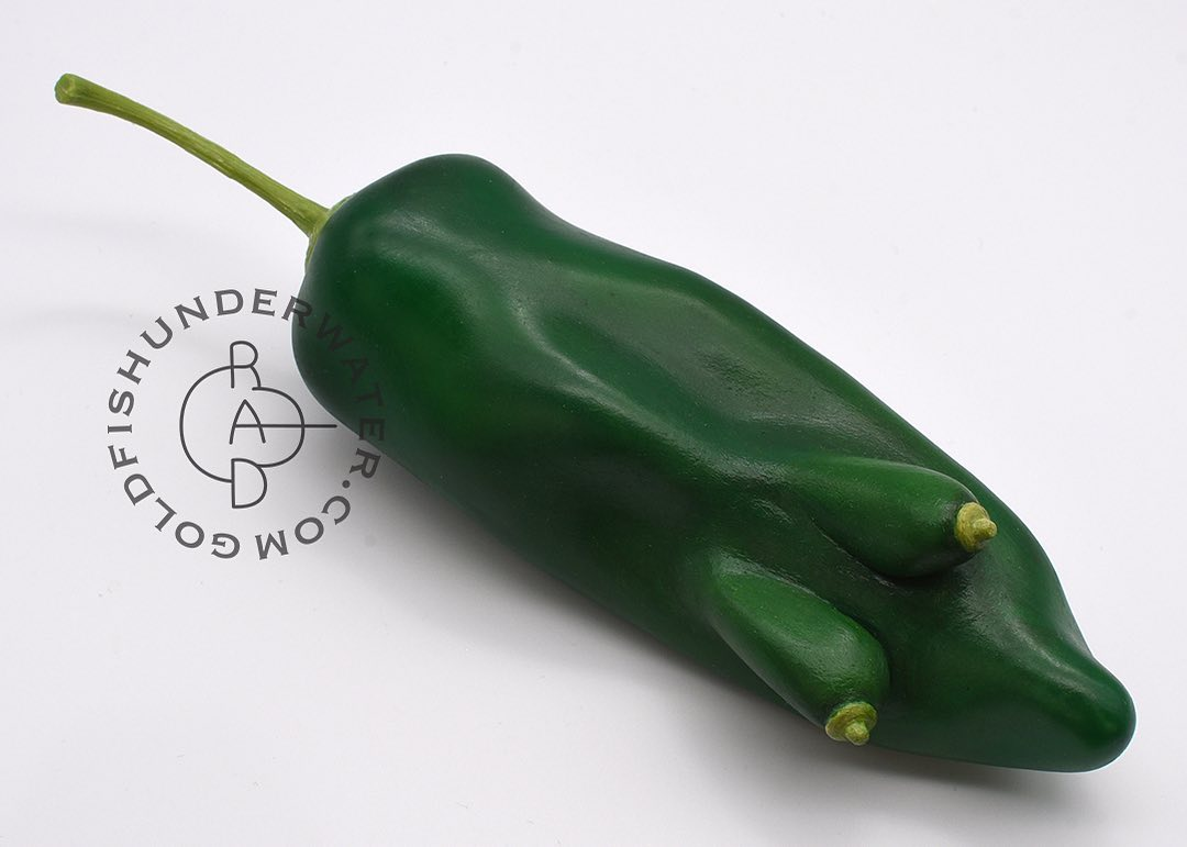 Spicy Jalapeño